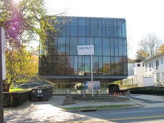 Wilbur J. Cohen Building
